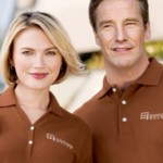Corporate Shirt Printing and Embroidery