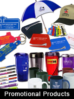Promotional Products | DG Promotions