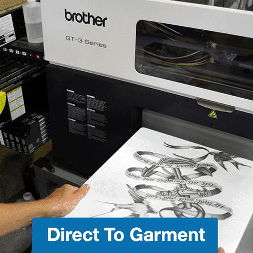 Custom t shirts deland t shirt printing for Custom t shirt digital printing
