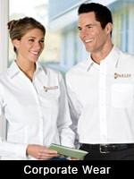 Company Embroidery & Custom Printed T-Shirts