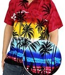 Dye Sublimation Printing - Daytona Beach Shirt Printing with Sunset