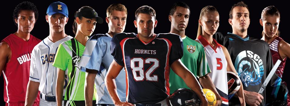 Sports Teams Custom Apparel   Data Graphics Promotions   Central Florida