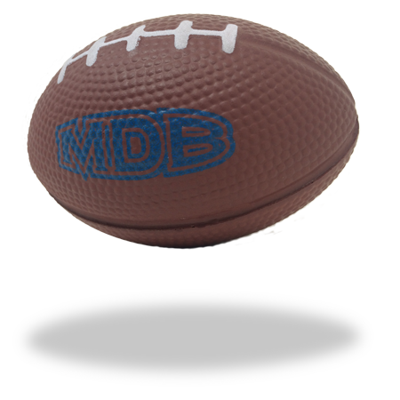 Custom Foam Football