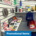 Promotional Items and Custom Printed T-Shirts