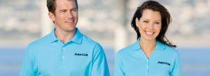 Corporate Deland Shirt Printing 300 x 110