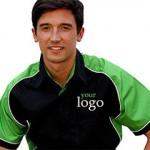 Logo Polos - Custom T shirt Printing Online