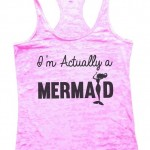 Beachwear and Tanks-Printed T-Shirts Ormond Beach