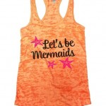 Tank Tops and Custom T-Shirts New Smyrna Beach