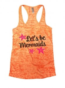 Tanks and Beachwear- Printed T-Shirts Ormond Beach