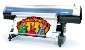 Full Color Printers|Wide Format Printer