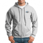 Hoodies and Other Custom Embroidery, Debary