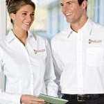 Corporate Embroidered Shirts Tampa