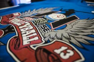 Quality Custom T-Shirts, Groveland, Notice the Attention to Detail