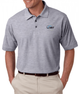 Custom Logo Embroidered Shirts Groveland