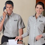 Company Embroidered Shirts Tampa