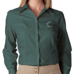 Business Embroidered Shirts Tampa